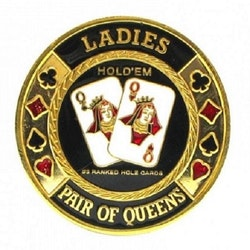 Ladies guard