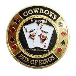 Cowboys guard