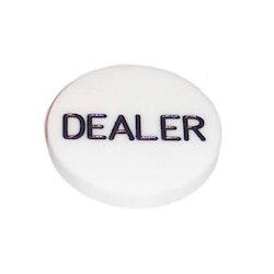 Dealer button