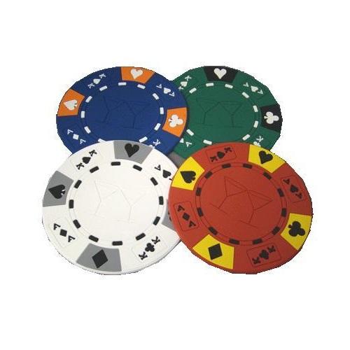 Poker öl briketter