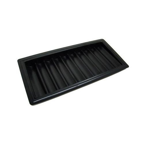 Dealer tray i plast