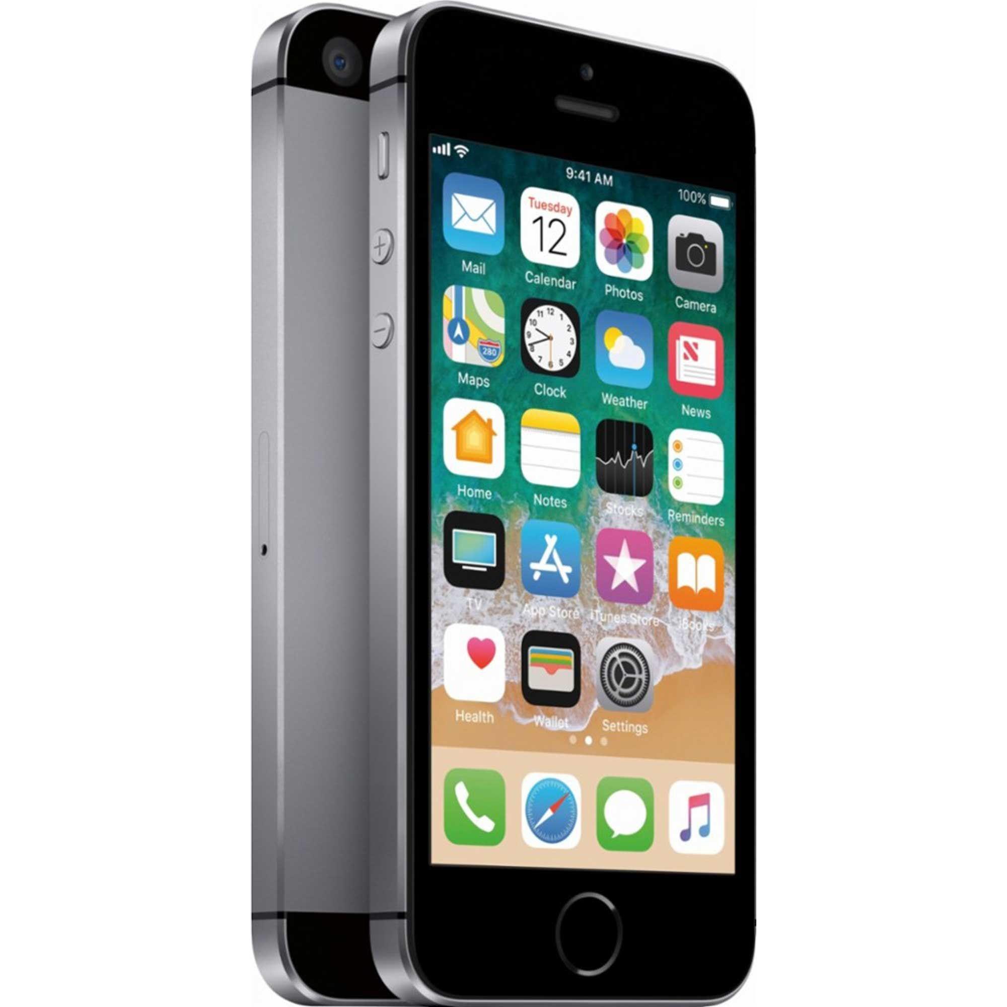 Begagnad iPhone SE - Mobidora.se - Begagnade mobiltelefoner på nätet