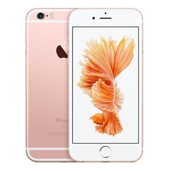 Begagnad iPhone 6s - Mobidora.se - Begagnade mobiltelefoner på nätet