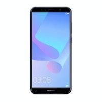 Begagnad Huawei Y6 2018 16GB Guld Okej Skick