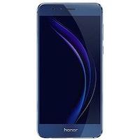 Begagnad Huawei Honor 8 Svart Okej Skick