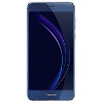 Begagnad Huawei Honor 8 Svart Bra skick