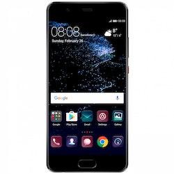 Begagnad Huawei P10 Plus Svart Bra skick