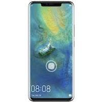 Begagnad Huawei Mate 20 Pro Svart Okej Skick