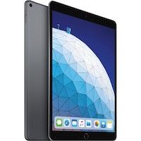 Begagnad Apple iPad Air 2 64GB silver Bra skick