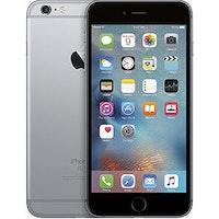 Begagnad Apple iPhone 6 32GB Svart Okej Skick