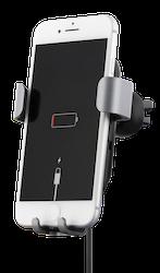 Deltaco Mobilhållare för Bilen med Trådlös Laddning 10W
