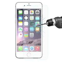 Härdat glas till iPhone 7/8