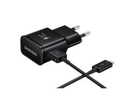 Samsung USB-C Snabbladdare EP-TA20 - Svart