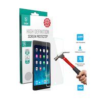 SiGN Skärmskydd i härdat glas för iPad Air/2 & 9.7