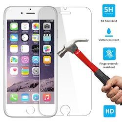 Weilis Skärmskydd i Härdat Glas för iPhone 6/6S/7/8 Plus