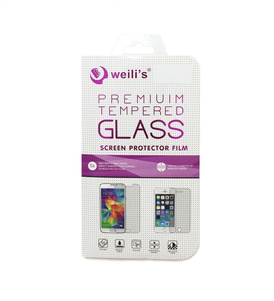 Skärmskydd i Härdat Glas för iPhone