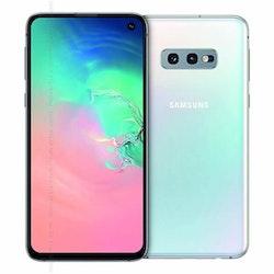 Begagnad Samsung Galaxy S10e 128GB svart Bra skick