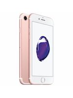 Begagnad Apple iPhone 7 32GB Rosa Guld Bra skick