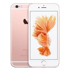 Begagnad Apple iPhone 6s 32GB Rosa Bra skick