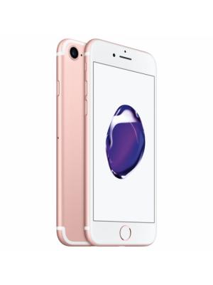 Begagnad Apple iPhone 7 32GB Rosa Bra skick