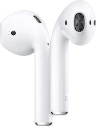 Begagnade Apple AirPods 2019 Okej Skick