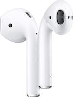 Begagnade Apple AirPods (2nd gen) Okej Skick