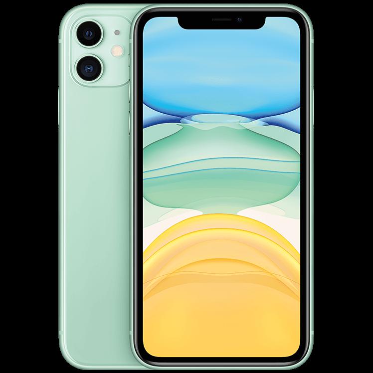 Begagnad Apple iPhone 11 pro 64GB grå bra skick