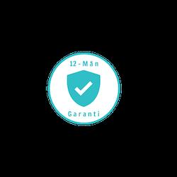2 års utökad Garanti