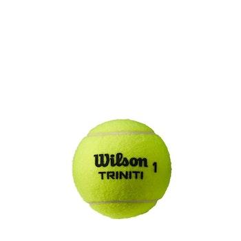 Wilson Triniti (3 bollar)