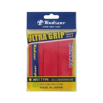 Toalson Ultra Grip 3-pack