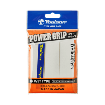 Toalson Power Grip 3-pack