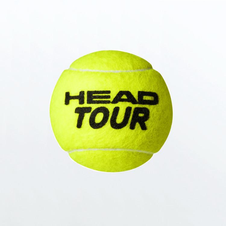 Head Tour (4 bollar)