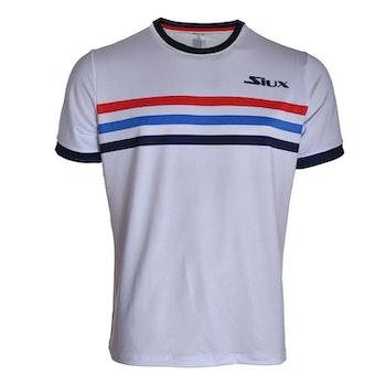 Siux Luxury Blanca T-shirt