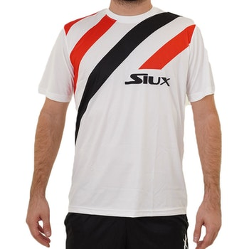 Siux Xtreme Blanco T-shirt