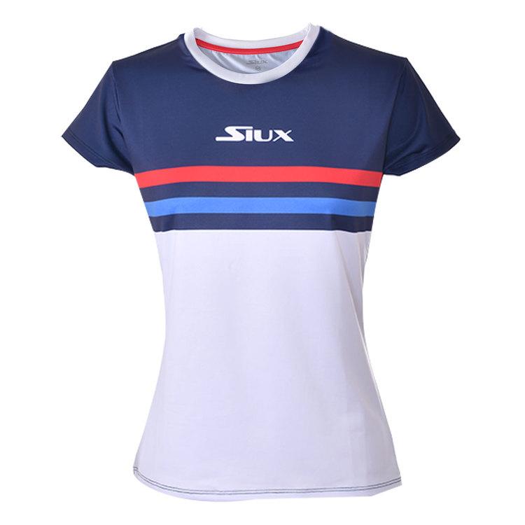 Siux Luxury T-Shirt Navy