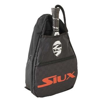 Siux S-Bag Axelväska Röd