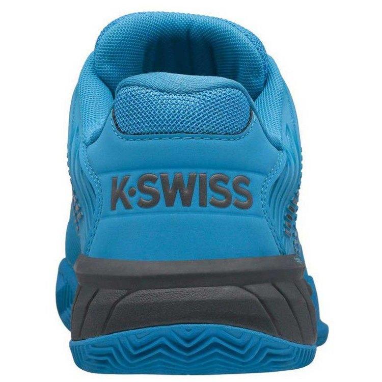K-Swiss Hypercourt Express 2 HB Blue/Black