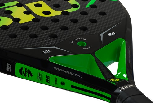 Siux Raven 3K Hybrid
