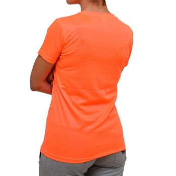 Siux Eclipse T-Shirt Coral