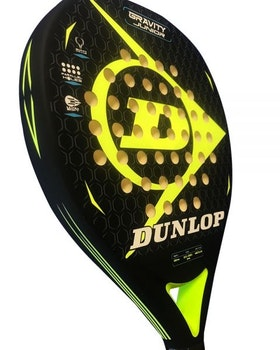 Dunlop Gravity Junior NH