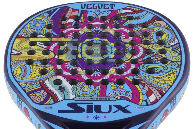 Siux Velvet Pro 2.0