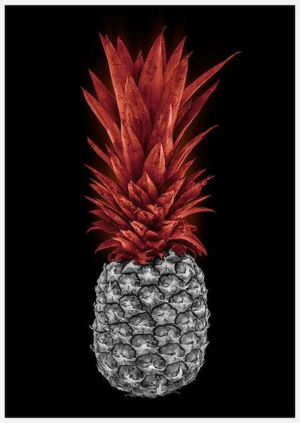 Vulcano Pineapple