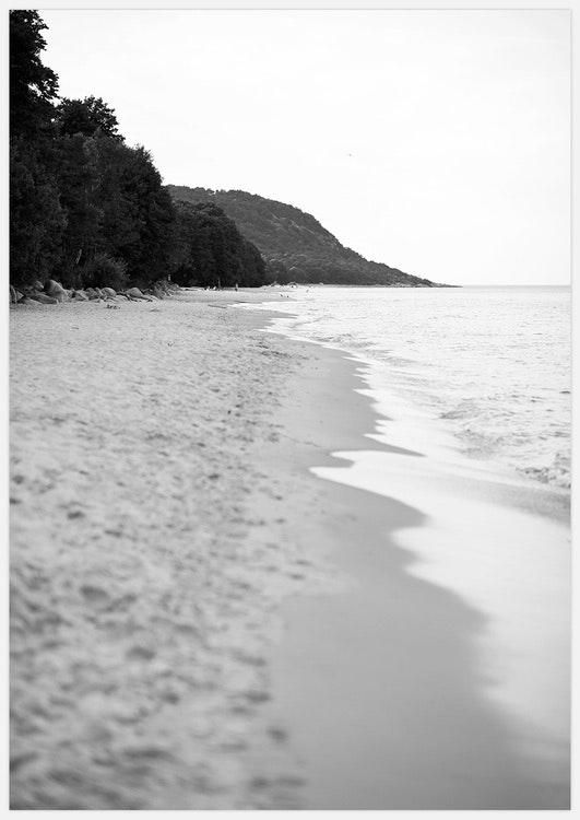 Scandinavian Beach