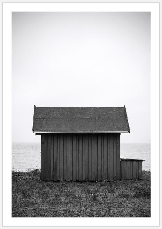 Tavelvägg Fisherman´s Village Råå