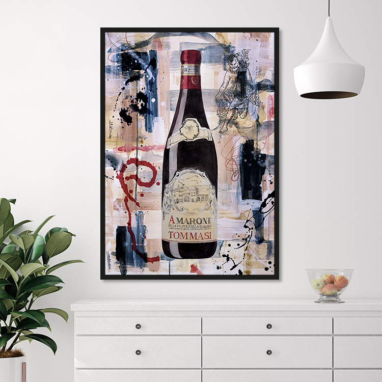 Wine Artwork 2