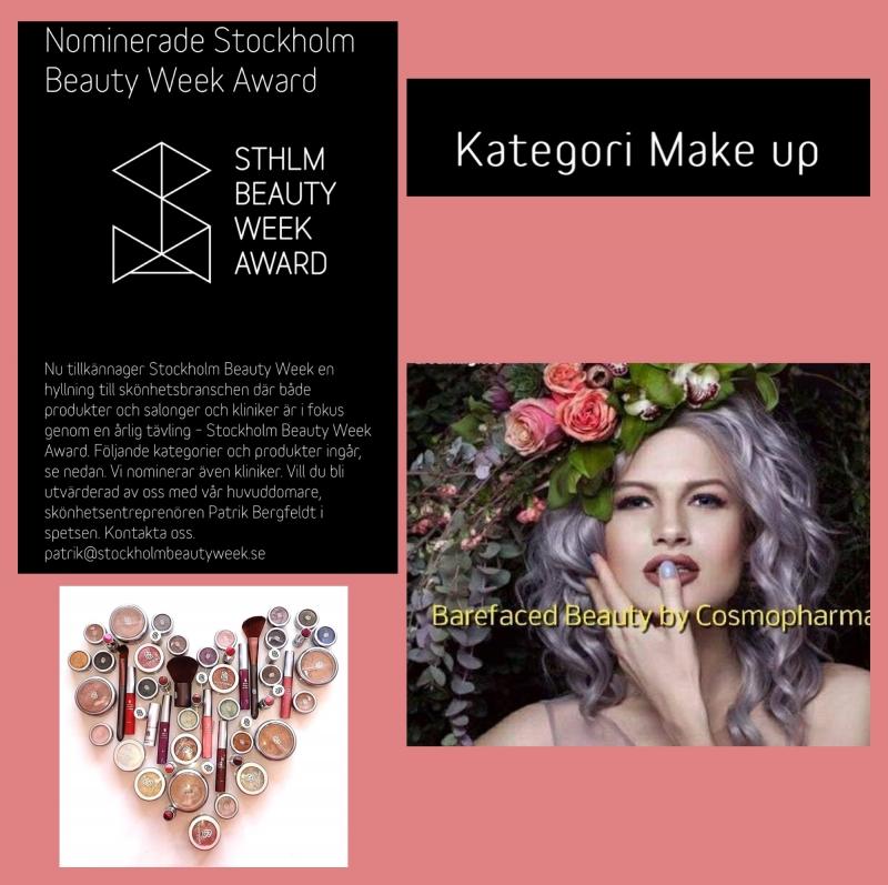 Årets bästa makeup