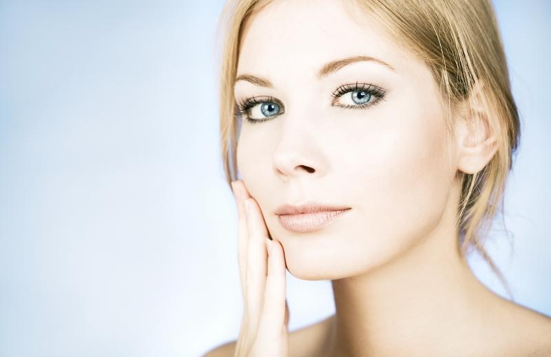 Hudens anatomi - bra hudvård hjälper din hud!
