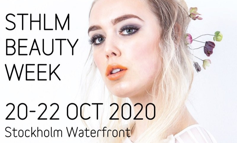 Träffa oss på Stockholm Beauty Week