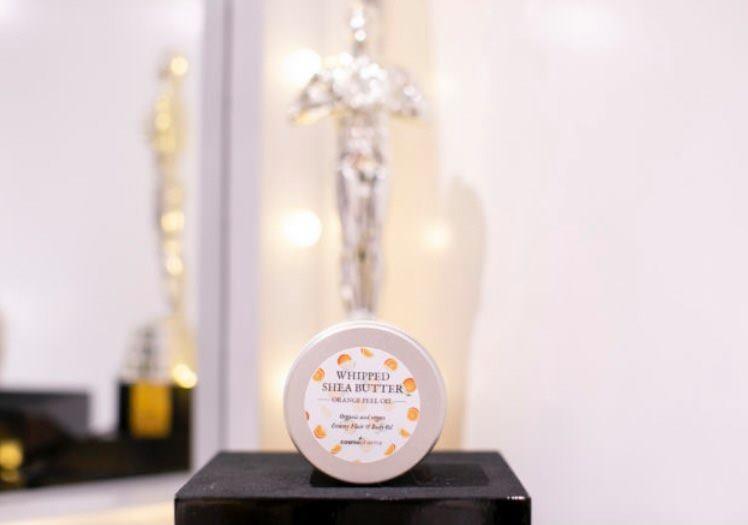 Vi vann en Oscar!