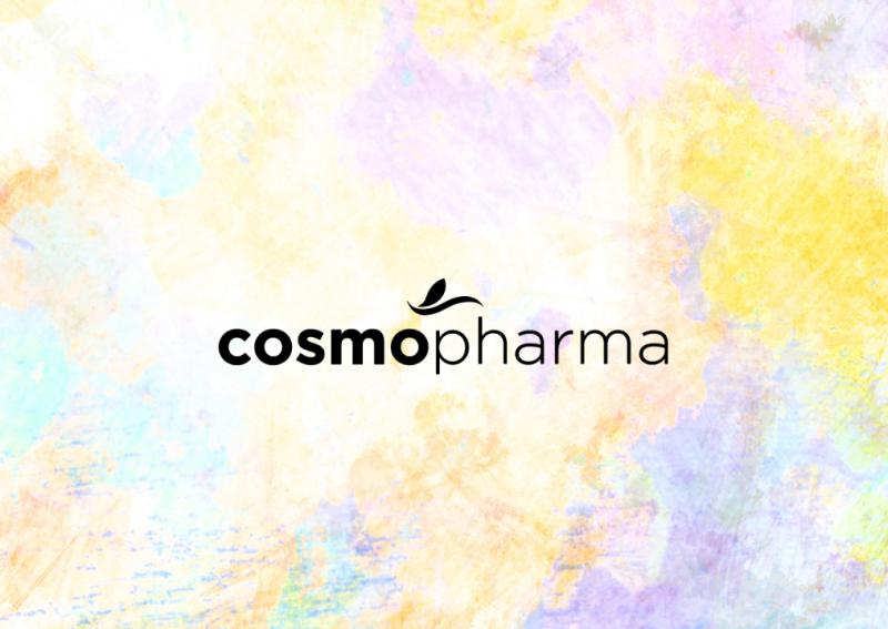 Nya Cosmopharma 2.0 öppnar 1 oktober